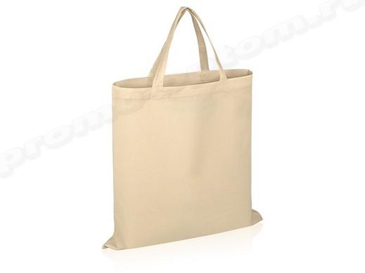 сумка из саржи суровой 30х40