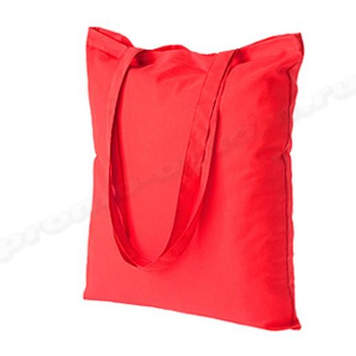 сумка из красной бязи купить