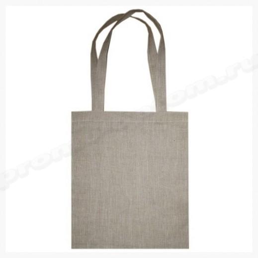 сумка из льна 30х40