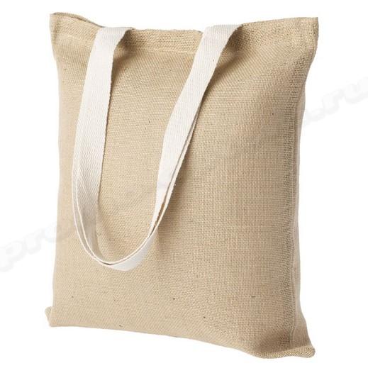 сумки из льна 35х40