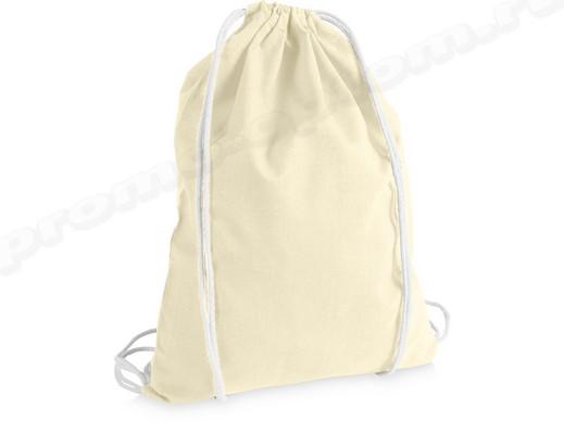 рюкзак из бязи суровой
