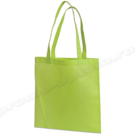 сумка из спанбонда 30х40
