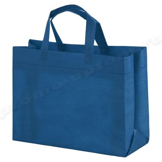 сумка из спанбонда 35х40х10