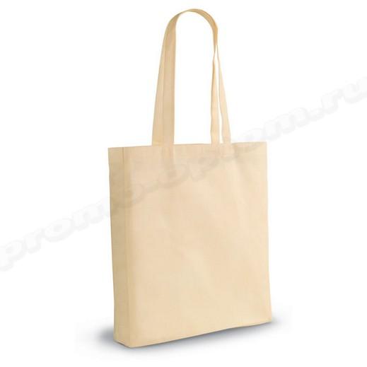 сумка из двунитки 35х40