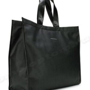 сумка шоппер из полиэстера