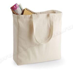 тканевые сумки шопперы оптом