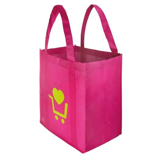 сумка из полиэстера с бортом