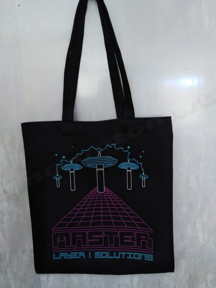 сумки со своим логотипом