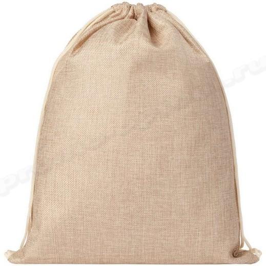 рюкзак из саржи суровой