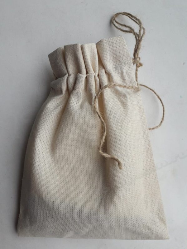 мешочки из саржи