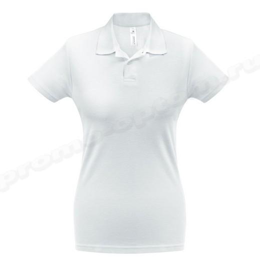 футболки поло женские оптом