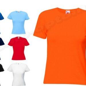 футболки оптом женские