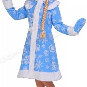 костюм снегурочки оптом
