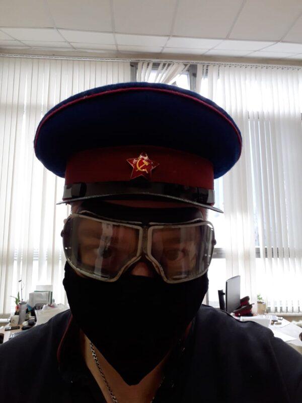 маски оптом от производителя