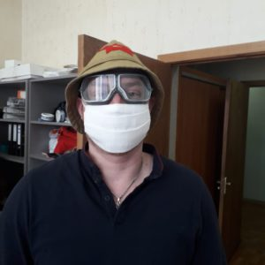 маски оптом