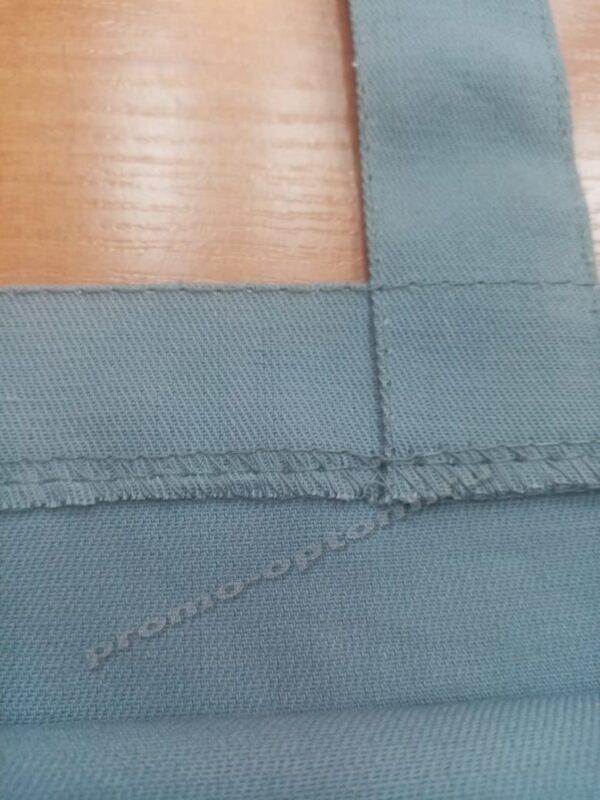 обработка сумки оверлоком